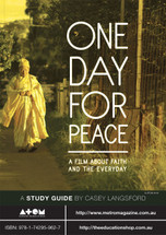 One Day for Peace (ATOM study guide)