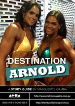 Destination Arnold (ATOM study guide)