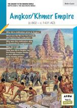 Angkor/Khmer Empire (c.802-c.1431)