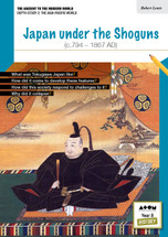 Japan Under the Shoguns (c.794-1867)