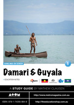 Songlines on Screen: Damari and Guyala (ATOM study guide)