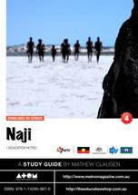 Songlines on Screen: Naji (ATOM study guide)