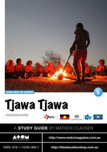 Songlines on Screen: Tjawa Tjawa (ATOM study guide)