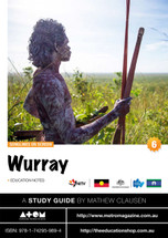 Songlines on Screen: Wurray (ATOM study guide)