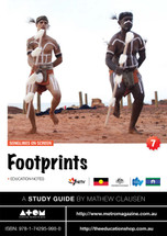 Songlines on Screen: Footprints (ATOM study guide)