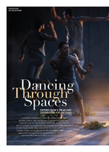 Dancing Through Spaces: Stephen Page's Spear and Distribution for Art Films