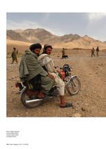 Battle Scars: Victoria Midwinter Pitt on Afghanistan: Inside Australia's War