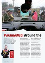 <em>Param?ico</em>: Around the World by Ambulance