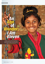 An Age of Wonder: <em>I Am Eleven</em>