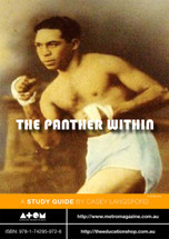 Panther Within, The (ATOM study guide)