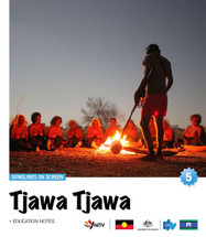 Songlines on Screen: Tjawa Tjawa (1-Year Access)