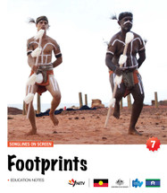 Songlines on Screen: Footprints (3-Day Rental)