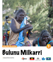 Songlines on Screen: Bulunu Milkarri (1-Year Access)