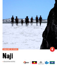 Songlines on Screen: Naji (3-Day Rental)