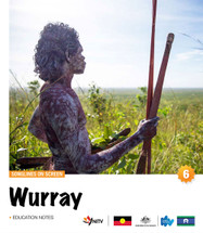 Songlines on Screen: Wurray (3-Day Rental)