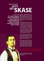 Mission Impossible: 'Let's Get Skase'