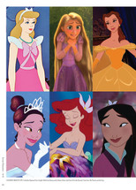 Damsels in Development: Representation, Transition and the Disney Princess