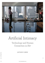 Artificial Intimacy: Technology and Human Connection in Her