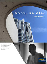 Harry Seidler: Modernist (1-Year Access)