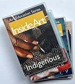 InsideArt Series 2 TV Collection: Complete Set