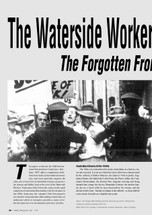 The Waterside Workers' Federation Film Unit: The Forgotten Frontier of the Fifties