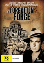 Forgotten Force, The