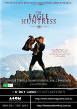 Eagle Huntress, The (ATOM study guide)