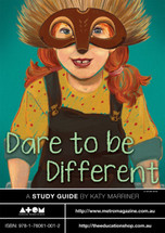 Dare to Be Different (ATOM study guide)