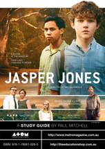 Jasper Jones (ATOM study guide)