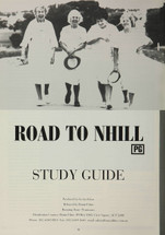 Road to Nhill' (A Study Guide)