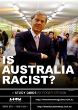 Is Australia Racist? (ATOM study guide)