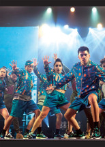 Island Swag: Born to Dance, New Zealand Hip-hop and the Dance Film
