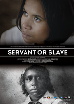 Servant or Slave (DVD)