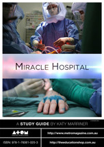 Miracle Hospital (ATOM study guide)