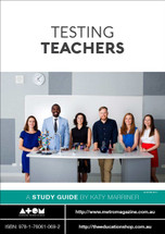 Testing Teachers (ATOM Study Guide)