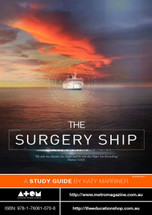 Surgery Ship, The (ATOM Study Guide)