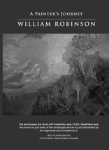 A Painter's Journey: William Robinson