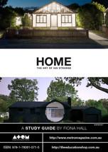 HOME: The Art of Ian Strange (ATOM Study Guide)