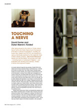 Touching a Nerve: David Farrier and Dylan Reeve's Tickled