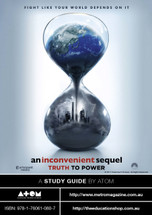 An Inconvenient Sequel: Truth to Power (ATOM Study Guide)