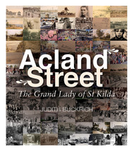 Acland Street: The Grand Lady of St Kilda (to pick up)