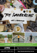 Wanderers, The (ATOM Study Guide)