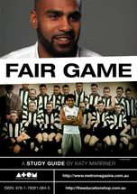 Fair Game (ATOM Study Guide)