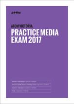 2017 ATOM Media Practice Exam