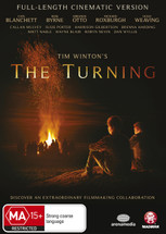 Turning - Tim Winton (Limited Edition), The