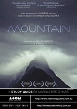 Mountain (ATOM Study Guide)