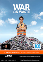 War on Waste (ATOM Study Guide)