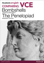 Pearson English VCE Comparing Bombshells and The Penelopiad with Reader+