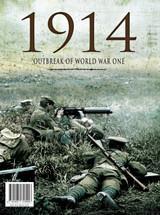 1914 - Outbreak of World War One