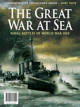 The Great War at Sea - Naval Battles of World War One